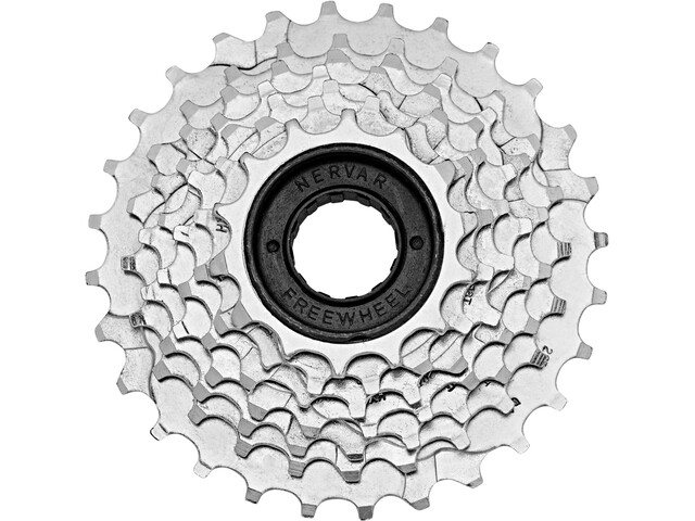 Point vrijloop Cassette 7-speed